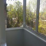 Отделка балконов и лоджий 10