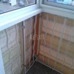 Отделка балконов и лоджий 14