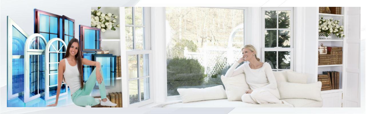 Пластиковые окна Veka от компании Аллпласт